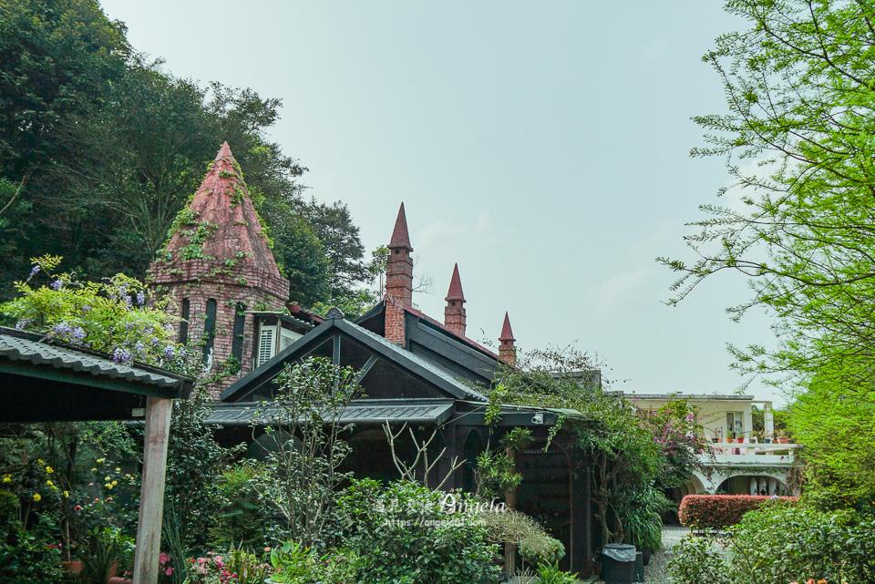 七堵美食餐廳秘境城堡