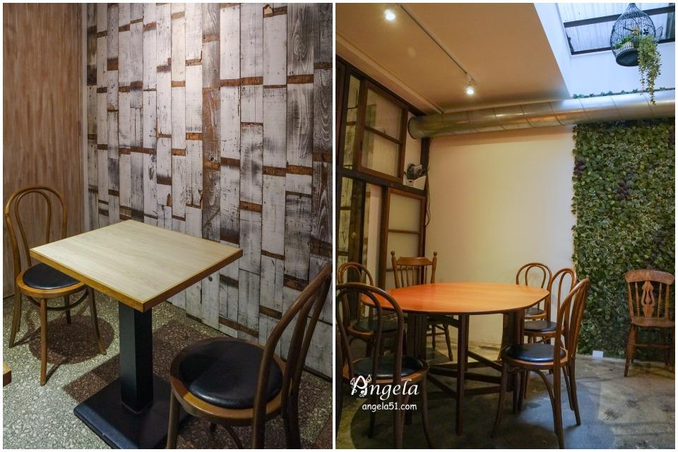月霞咖啡廳