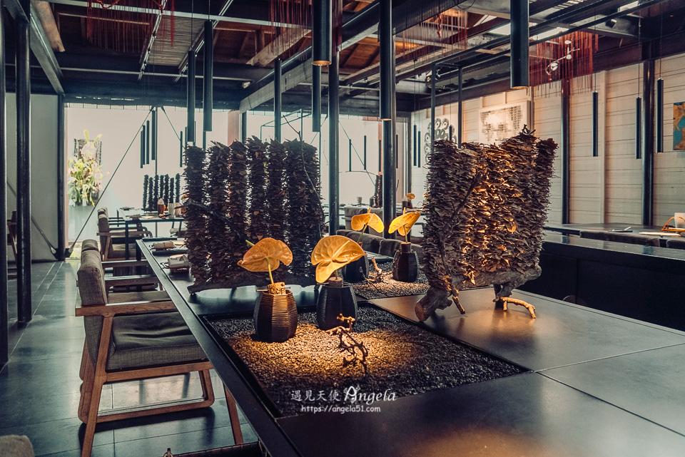 Toh-A 桌藏餐廳 米其林餐盤推薦