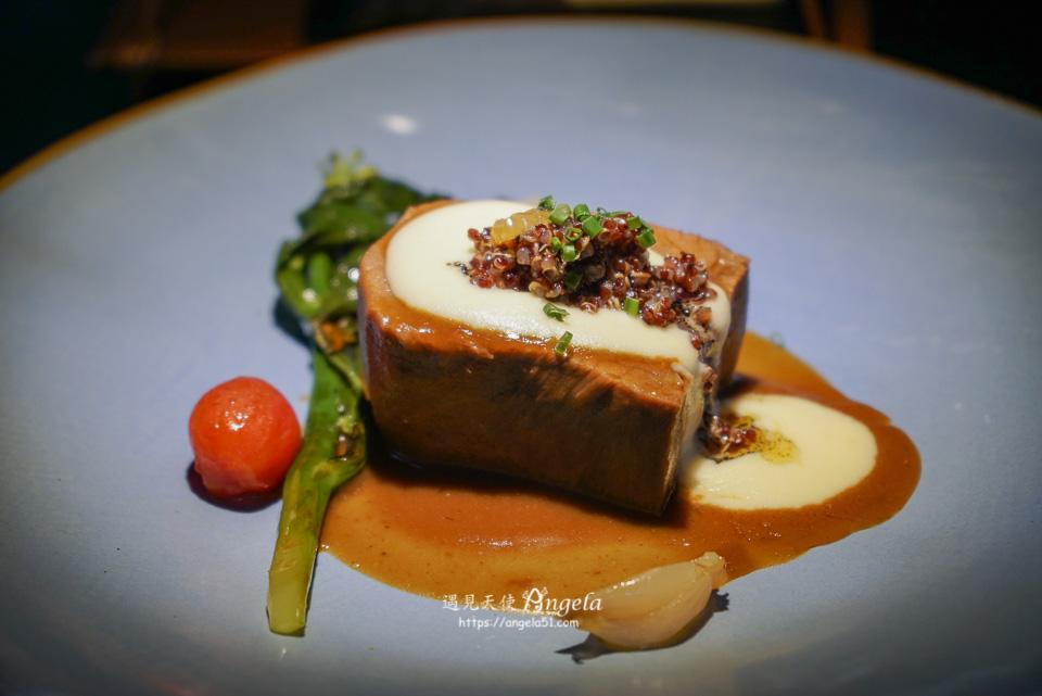 Toh-A 桌藏餐廳和牛牛舌