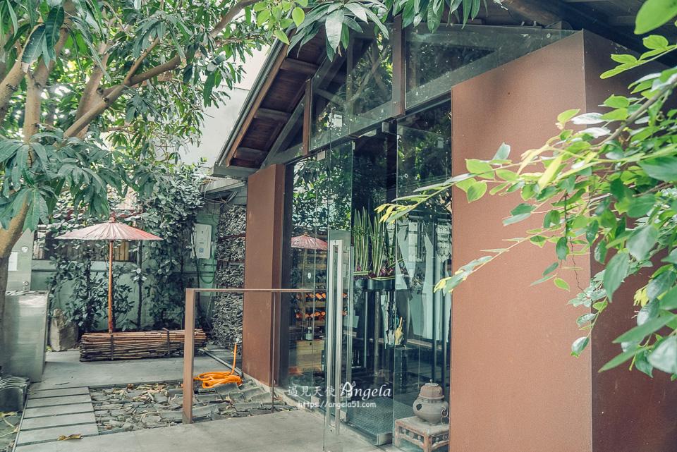 老宅餐廳Toh-A 桌藏餐廳