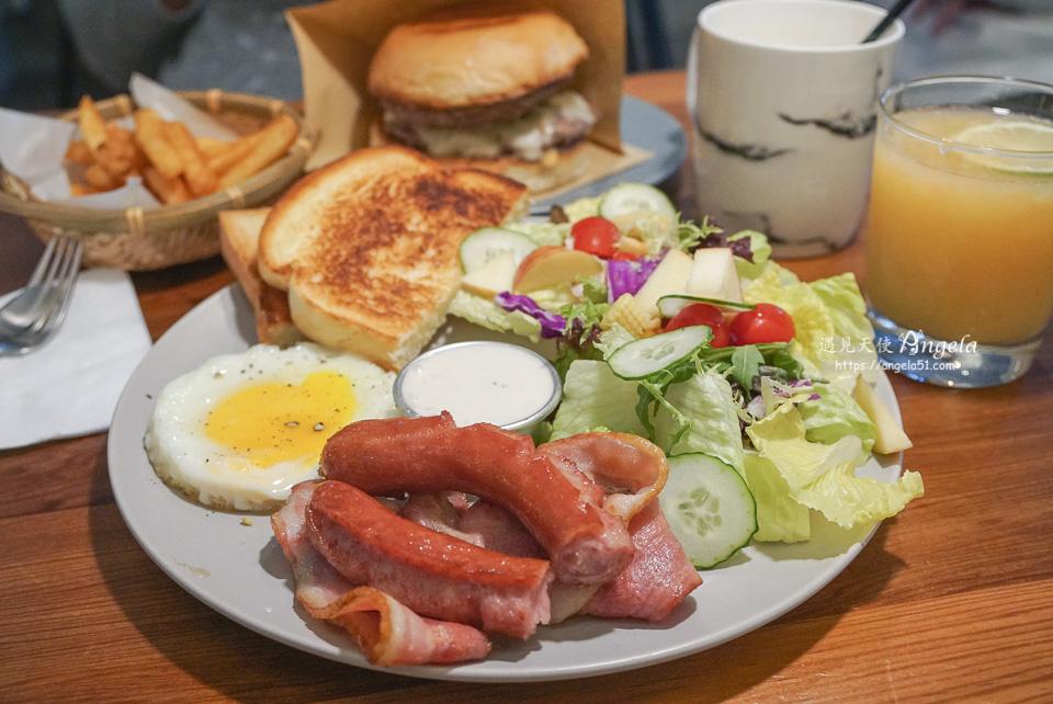 GURU House 台大公館早午餐