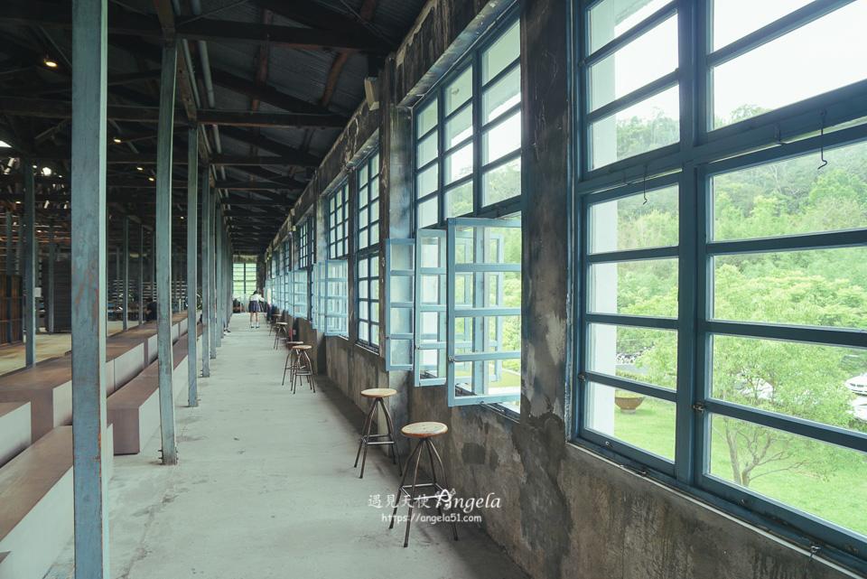 大溪老茶廠二樓美拍打卡