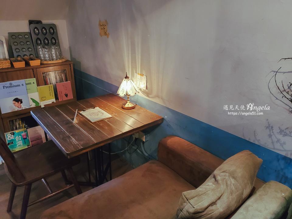 行天宮甜點疍宅 Eg ghost 老屋咖啡廳