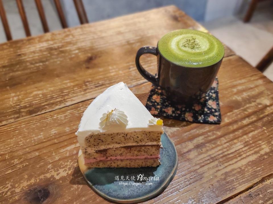 萬隆站咖啡廳-真的咖啡廳甜點