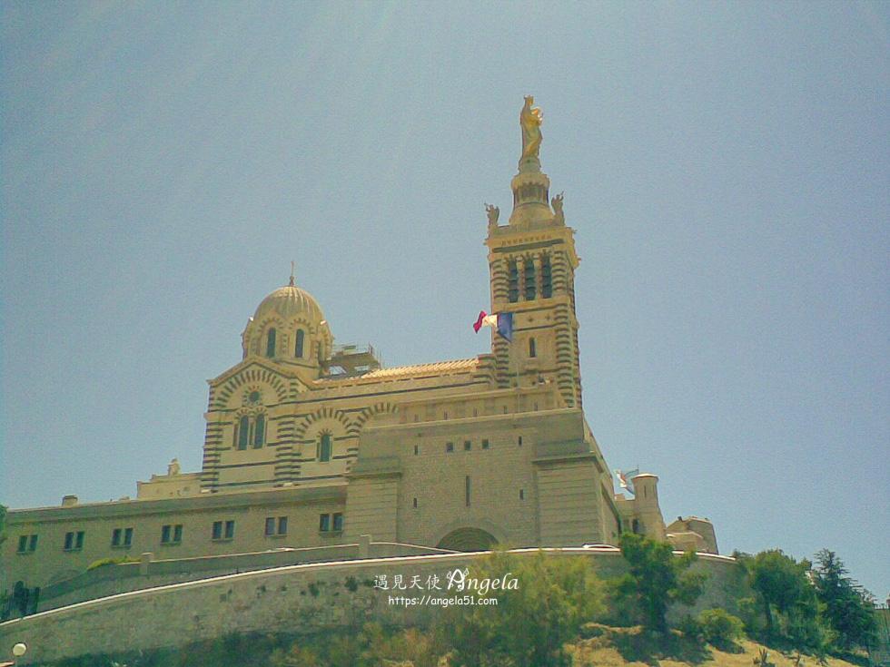馬賽守護聖母聖殿