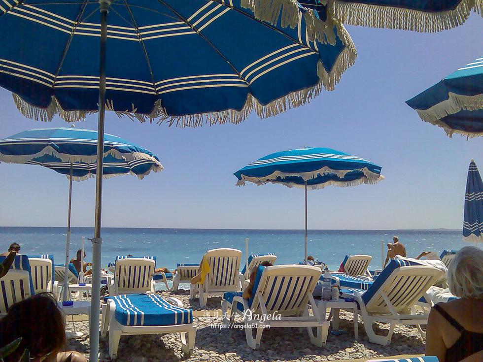 尼斯蔚藍海岸
