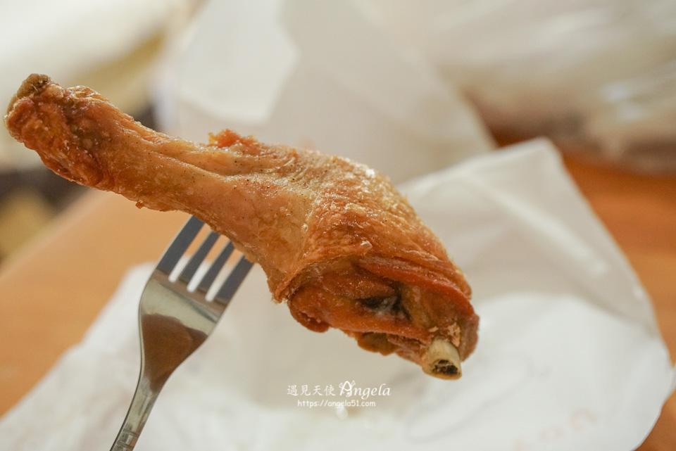 木柵炸雞食安唯雞