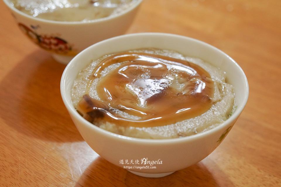 木柵景美大腸圈碗粿