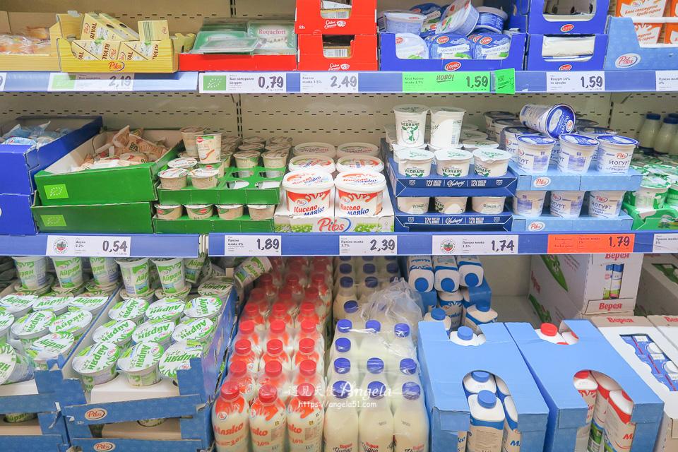 保加利亞特產優酪乳