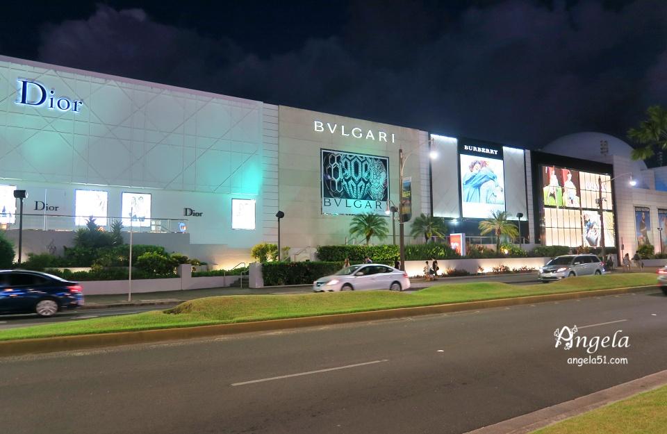 關島購物中心