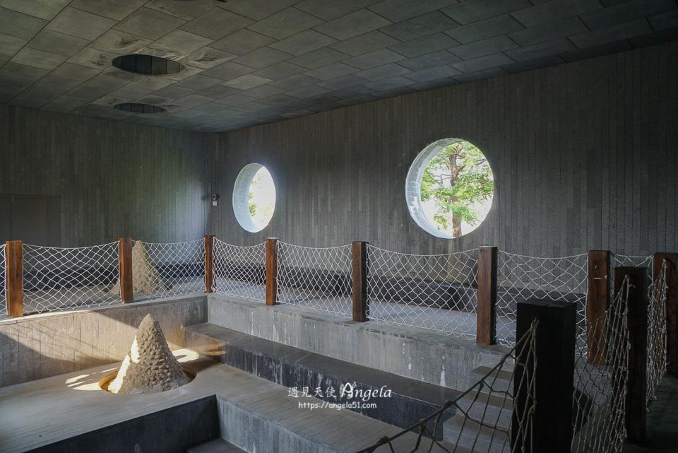 水湳中央公園思考體驗區
