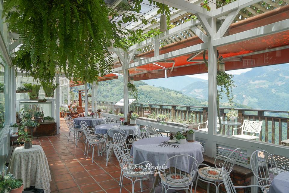 清境景觀咖啡廳餐廳來福居