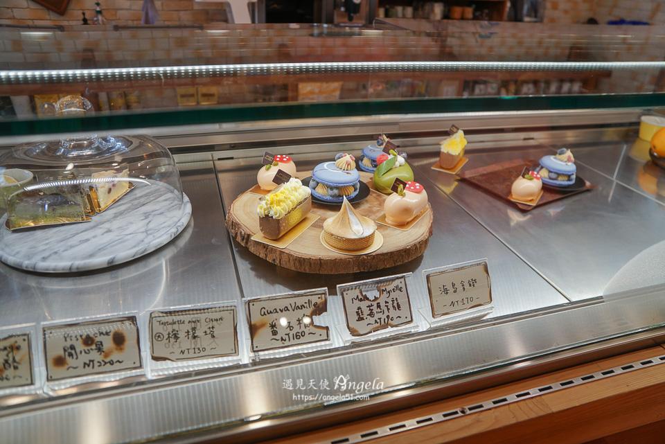 清境法式甜點Montagne