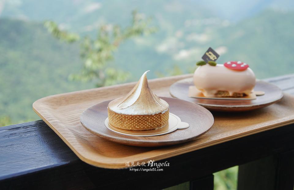 清境法式甜點下午茶