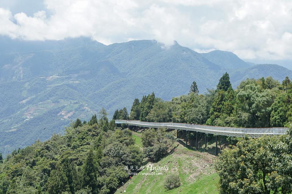 清境高空景觀步道