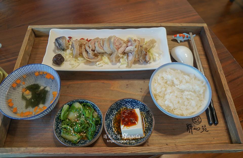 台北南港日式老屋餐廳