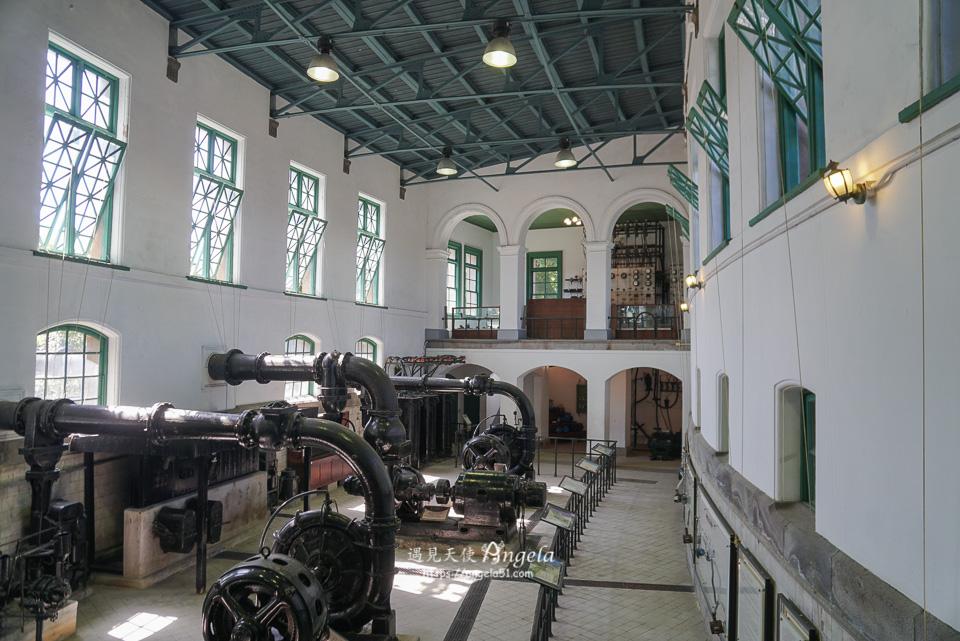 自來水博物館公館