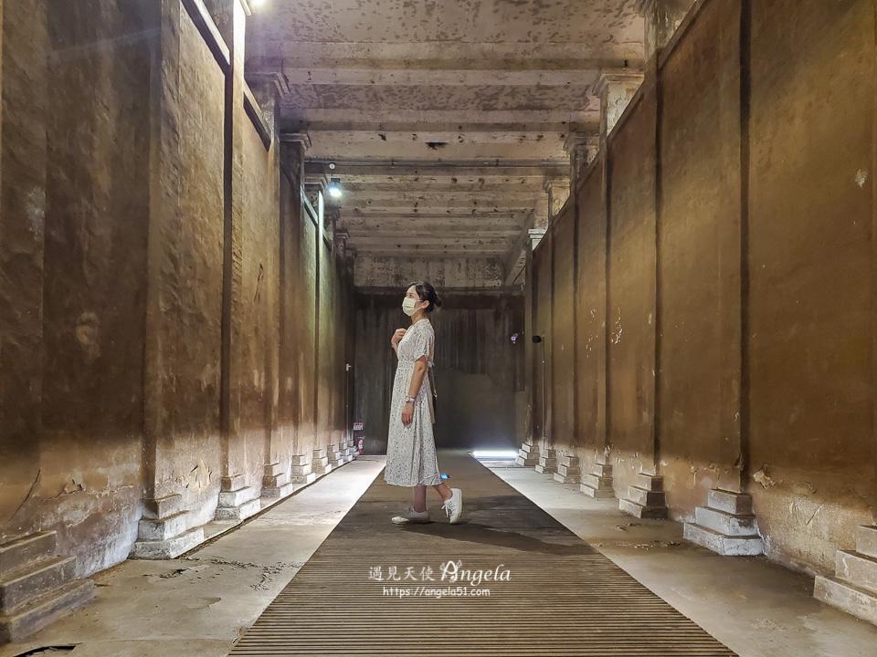 台北公館地下水宮殿