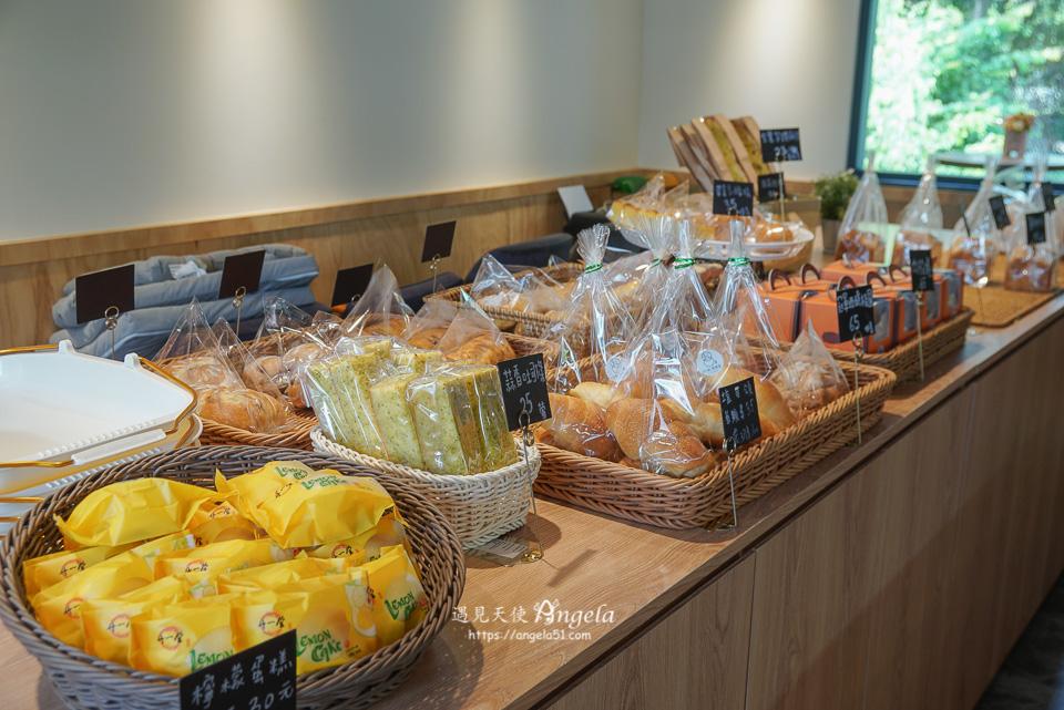 中興新村麵包咖啡55號烘焙室